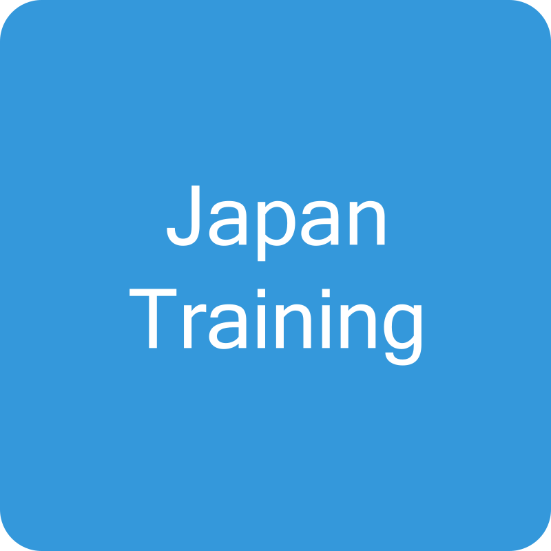 Japan Business Training